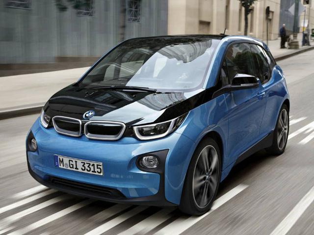 Top 10 ô tô điện chạy nhanh nhất thế giới - Ảnh 4.