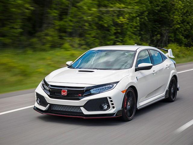 Top 10 xe hơi động cơ 4 xy-lanh mạnh mẽ nhất - Ảnh 7.
