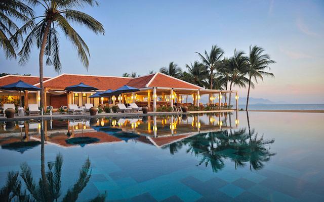 Những khu resort Việt Nam đẹp lung linh trên báo Tây - Ảnh 4.