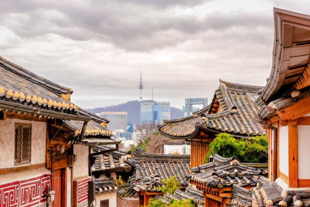 Top 10 thành phố nên đến trong năm 2017 - Ảnh 3.