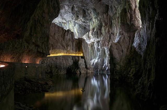 Địa đạo Củ Chi là một trong những điểm đến dưới lòng đất thú vị nhất thế giới - Ảnh 7.
