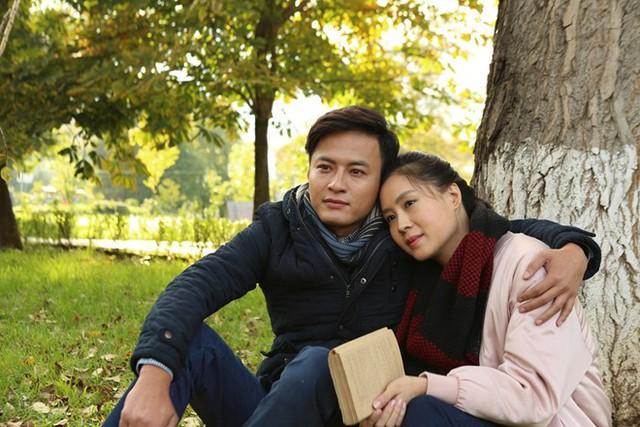 Hồng Đăng - Soái ca chung tình nhất màn ảnh Việt - Ảnh 2.
