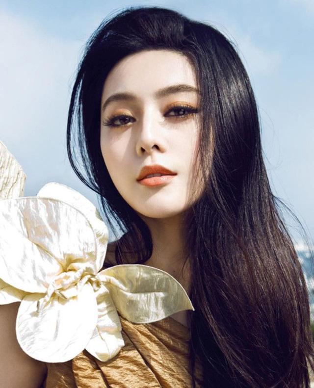 Phạm Băng Băng đứng thứ 2 trong Top 100 mỹ nhân đẹp nhất thế giới 2016 - Ảnh 3.