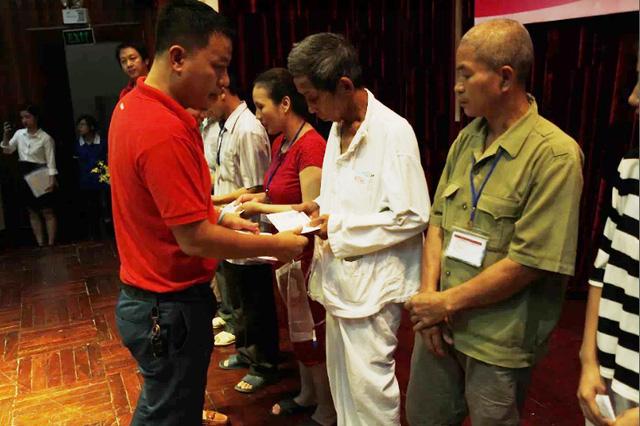 """Ngày hội """"Hiến máu Hạ Hồng"""" tại Bệnh viện Việt Đức - Ảnh 7."""