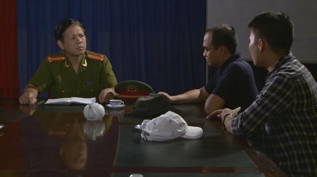 Phim Vực thẳm vô hình - Tập 12: Kiều (Trang Nhung) bị đại gia lừa lại một vố đau - Ảnh 1.