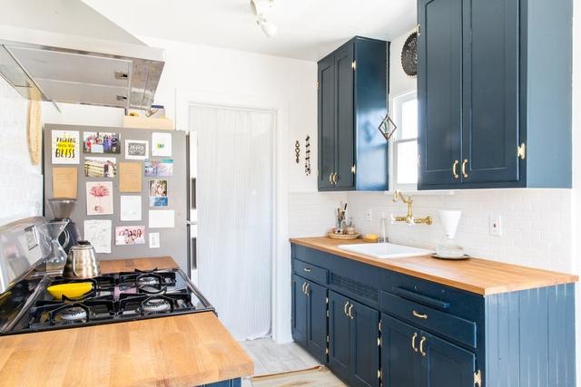 Ngắm căn nhà hơn 74m2 mang gam màu trang nhã, đầy tinh tế - Ảnh 6.
