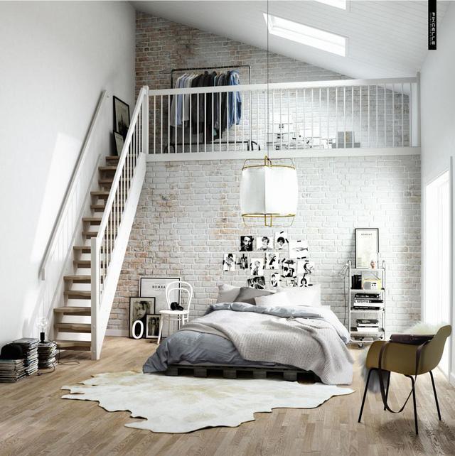 Ngôi nhà của bạn vẫn có thể nổi bật nhờ gam màu nhẹ nhàng, mộc mạc này - Ảnh 2.