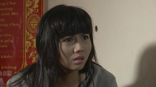 Phim Vực thẳm vô hình - Tập 24: Qua lại với phụ nữ đã có chồng, Lanh (Hoàng Anh) bị đánh ghen tơi bời - Ảnh 5.