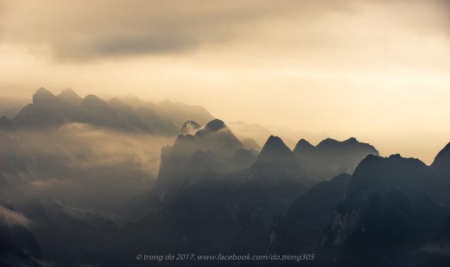 Những hình ảnh đẹp ngất ngây chỉ xem là muốn đến Hà Giang - Ảnh 8.