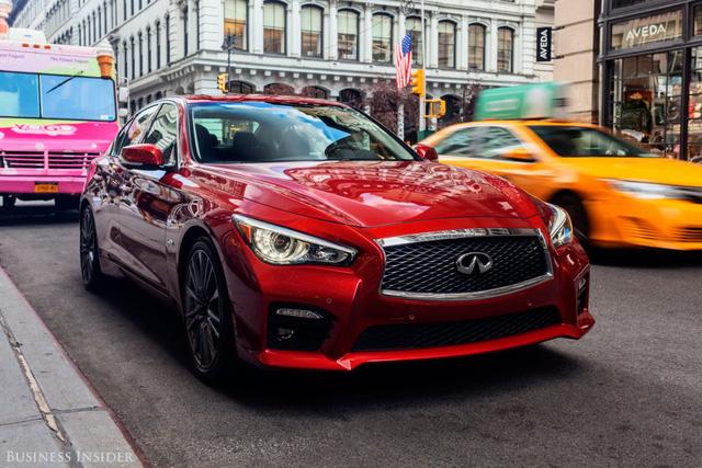 Lexus: Thương hiệu xe đáng tin cậy nhất tại Mỹ - Ảnh 1.