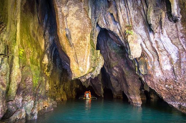 Địa đạo Củ Chi là một trong những điểm đến dưới lòng đất thú vị nhất thế giới - Ảnh 8.