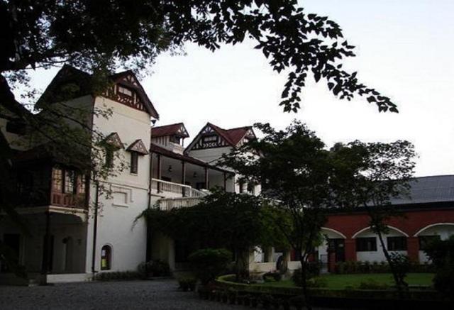 Các trường học có kiến trúc đẹp nhất Ấn Độ - Ảnh 5.