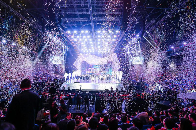 Alibaba của tỷ phú Jack Ma thắng lớn trong ngày Độc thân - Ảnh 1.