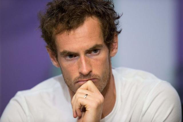 Andy Murray dâng ngôi số 1 thế giới cho Rafael Nadal - Ảnh 1.