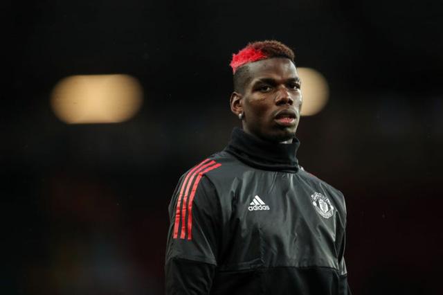 Sếp lớn tại Juventus lớn tiếng chế nhạo Man Utd - Ảnh 1.