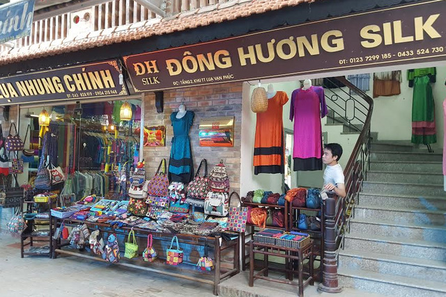 Vạn Phúc: Đẩy mạnh quảng bá du lịch tại làng nghề truyền thống - Ảnh 17.