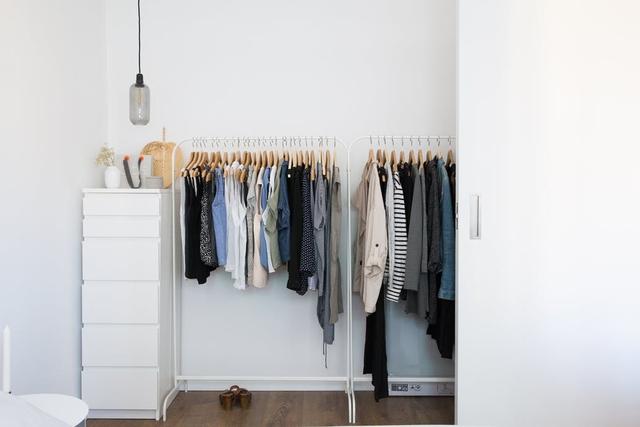 Thích mê không gian trong căn hộ mang phong cách tối giản - Ảnh 8.