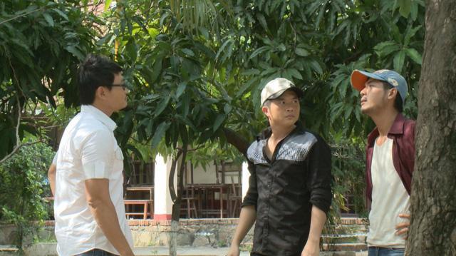 Phim Vực thẳm vô hình - Tập 13: Dù bị đại gia lừa nhưng Kiều (Trang Nhung) lại cảm kích - Ảnh 3.