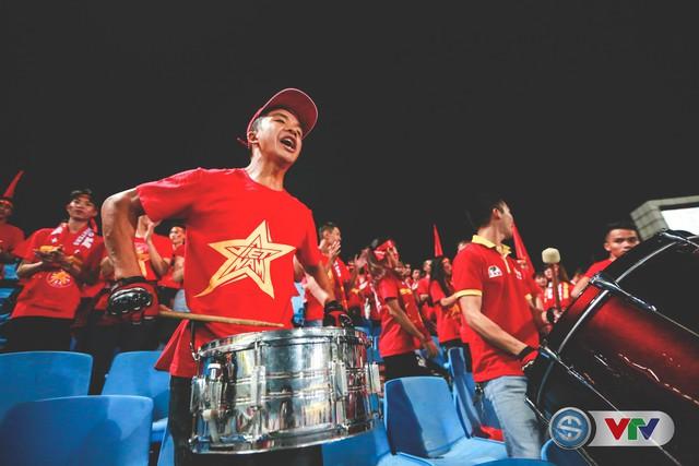 ẢNH: Những khoảnh khắc ấn tượng ở trận hoà của ĐT Việt Nam trước ĐT Afghanistan - Ảnh 9.