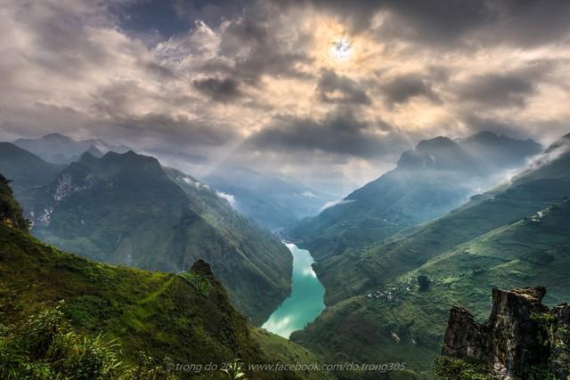 Những hình ảnh đẹp ngất ngây chỉ xem là muốn đến Hà Giang - Ảnh 9.