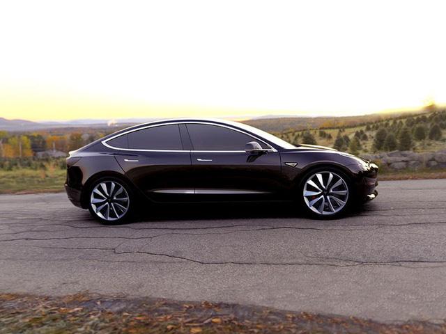 Top 10 ô tô điện chạy nhanh nhất thế giới - Ảnh 2.