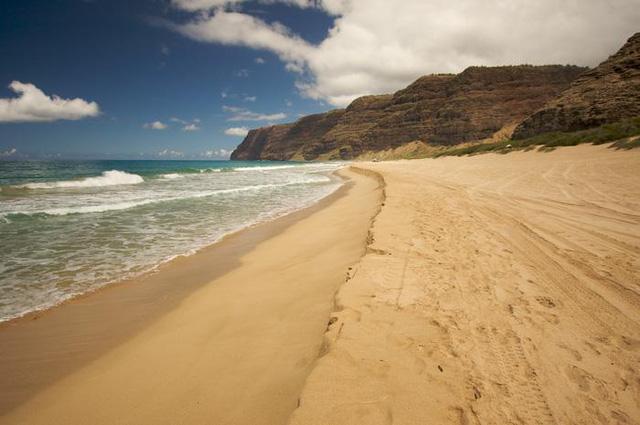 Những bãi biển đẹp mê hoặc ẩn mình ở nơi ít người biết - Ảnh 7.