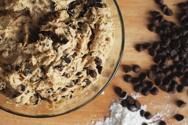 Những món ngọt thoải mái ăn mà không lo tăng cân - Ảnh 6.