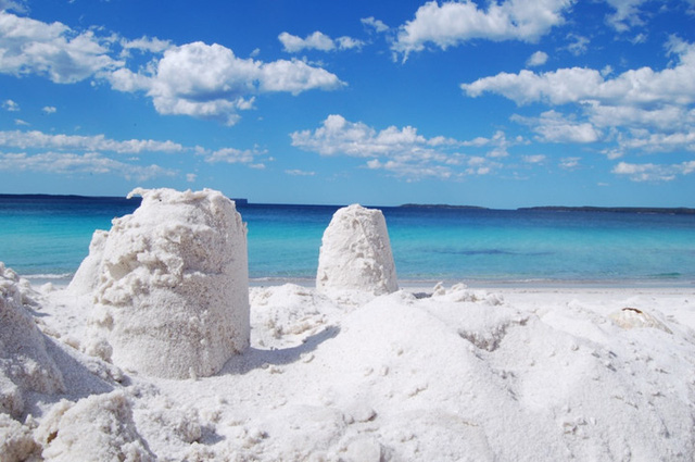 12 bờ biển lộng lẫy nhất thế giới bạn nhất định phải ghé thăm - Ảnh 9.