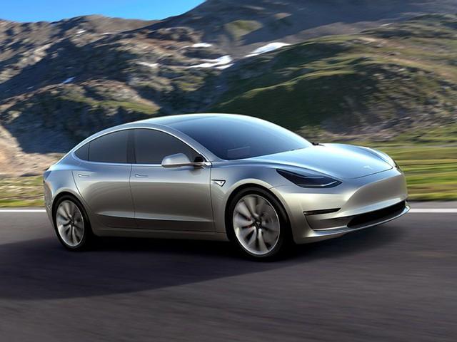 Top 10 xe điện bán chạy nhất - Ảnh 2.