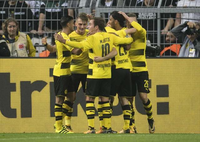 Champions League, loạt trận rạng sáng 27/9: Tâm điểm Dortmund - Real Madrid - Ảnh 2.