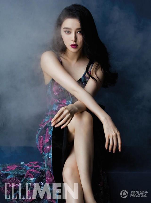 Phạm Băng Băng đứng thứ 2 trong Top 100 mỹ nhân đẹp nhất thế giới 2016 - Ảnh 6.