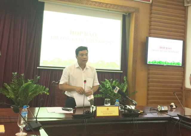Gần 9,5 triệu lượt khách quốc tế đến Việt Nam trong 9 tháng đầu năm - Ảnh 1.