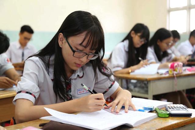 Giải pháp mới cho việc tổng ôn, luyện đề của học sinh THPT - Ảnh 1.