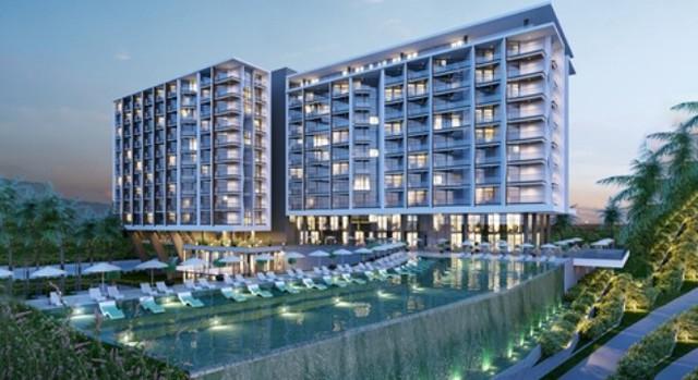 Những thiết kế ấn tượng của bất động sản nghỉ dưỡng Nha Trang - Ảnh 1.