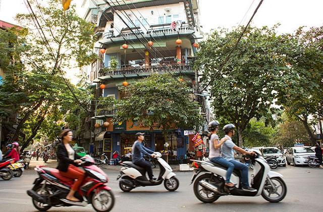 Việt Nam qua ống kính du khách quốc tế - Ảnh 13.