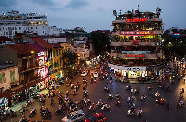 Việt Nam qua ống kính du khách quốc tế - Ảnh 2.
