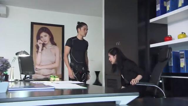 Ghét thì yêu thôi - Tập cuối: Du xin nghỉ việc, Trang càng căm phẫn Kim? - ảnh 2