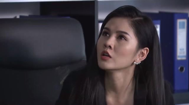 Ghét thì yêu thôi - Tập cuối: Du xin nghỉ việc, Trang càng căm phẫn Kim? - ảnh 3