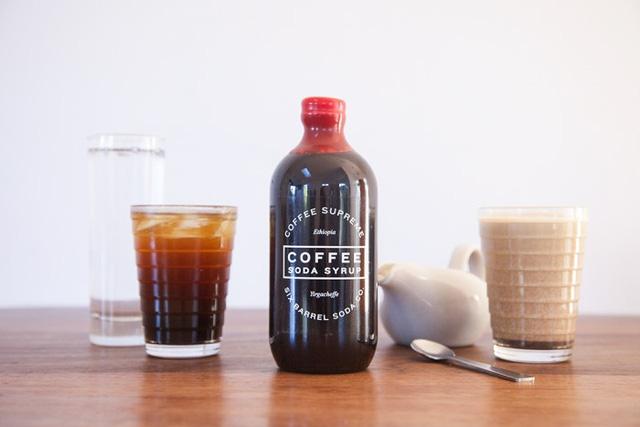 Điểm danh những quán cà phê độc đáo nhất thế giới - Ảnh 2.