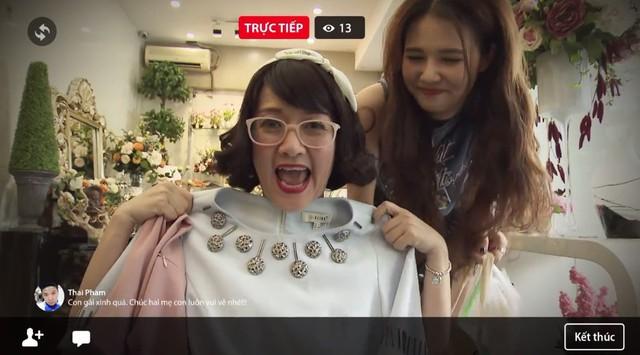 Ghét thì yêu thôi - Tập 19: Mẹ con bà Diễm ngập tràn hạnh phúc cùng livestream sau sóng gió - Ảnh 3.