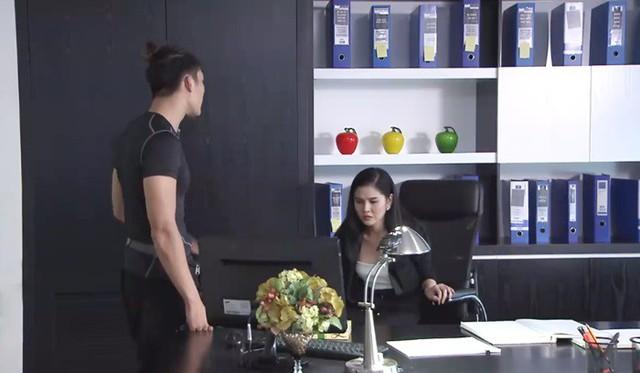 Ghét thì yêu thôi - Tập cuối: Kim, Du bí mật tổ chức đám cưới cho bà Diễm và ông Quang - ảnh 1