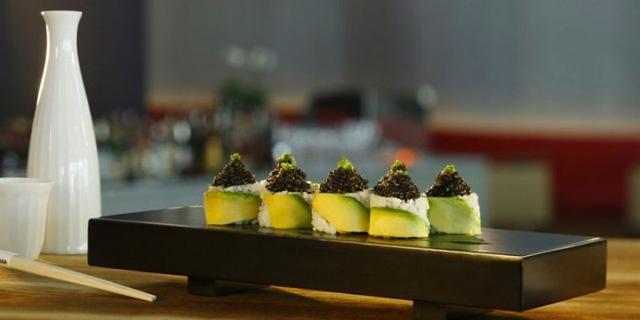 Điểm danh những món ăn xa xỉ nhất thế giới - Ảnh 14.