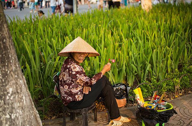 Việt Nam qua ống kính du khách quốc tế - Ảnh 10.