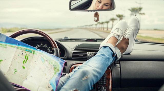 Sai lầm thường gặp khi du lịch lần đầu - Ảnh 5.