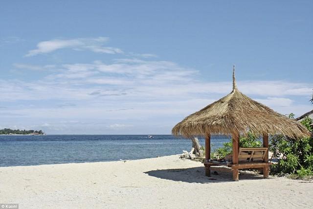 Khám phá những bãi biển nghỉ dưỡng đẹp nhất thế giới - Ảnh 5.