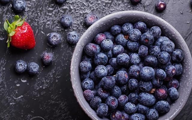 Những siêu thực phẩm nên được bổ sung trong sinh tố - Ảnh 3.