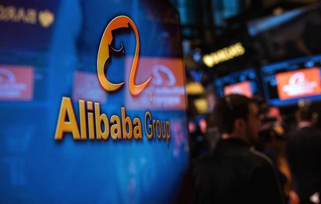 Alibaba lãi khủng bất chấp kinh tế Trung Quốc giảm tốc - Ảnh 1.