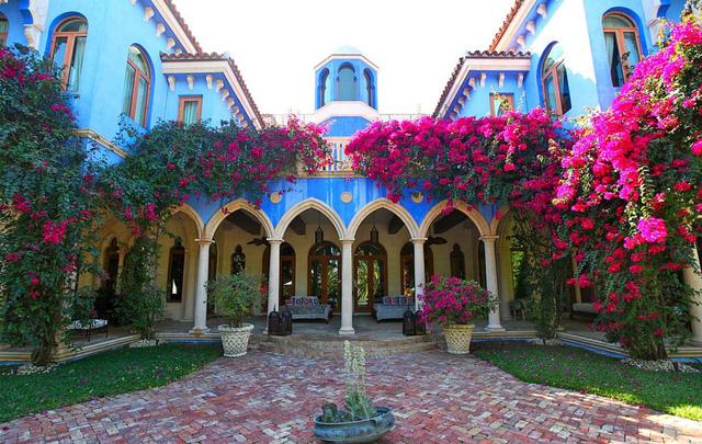 Vẻ đẹp huyền ảo của Morocco qua từng khung hình - Ảnh 7.