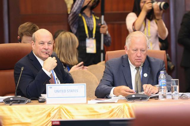 APEC là động lực của tăng trưởng và liên kết kinh tế khu vực - Ảnh 2.