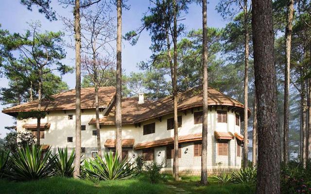Những khu resort Việt Nam đẹp lung linh trên báo Tây - Ảnh 3.